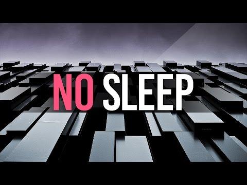 Futuristic Rap Beat   Trap Hip Hop Beat Instrumental - No Sleep (Prod. RocheadBeats)