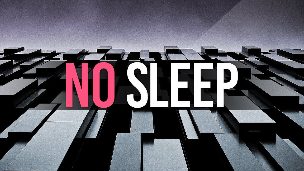 Image result for no sleep
