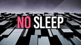 Futuristic Rap Beat | Trap Hip Hop Beat Instrumental - No Sleep (Prod. RocheadBeats)