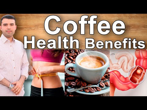 8 Incredible Coffee Health Benefits and Properties Health Effects You Don´t Know About Coffee