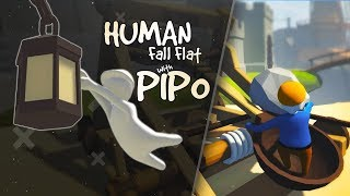 HUMAN FALL FLAT WITH PIPO