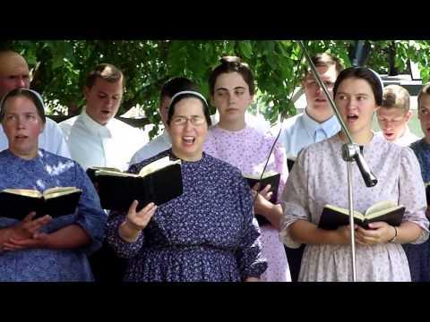 Mennonite Chorus