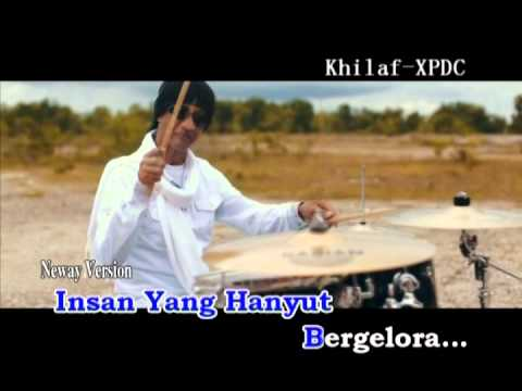 Khilaf - XPDC