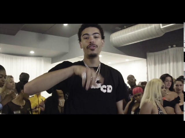 Sky Banks Links With Jay Critch For New Video