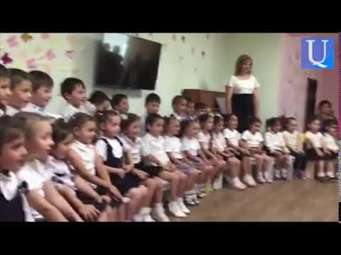 Արմեն Սարգսյանը այցելեց Գյուլագարակի մանկապարտեզ