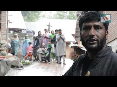 Bilal Ahmad Dintoo Killing, Azhar Reports from Kupwara
