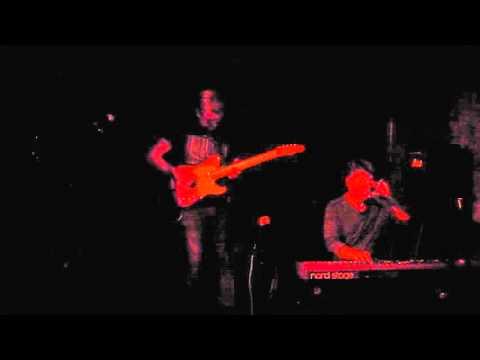 Bar 42 Krautrock Improvisation 03/09/2015