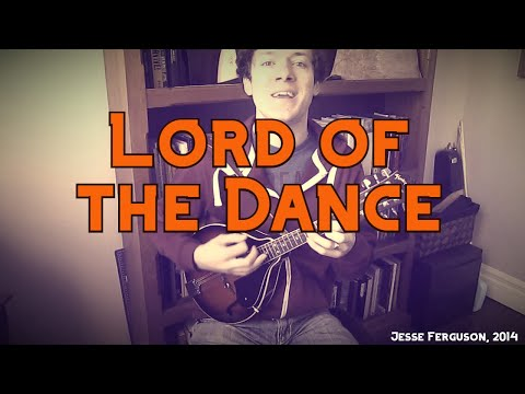 The Lord of the Dance (Song)