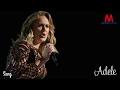 Adele - Hello LYRICS (Grammys 2017)