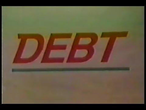 Debt (March 1997)   College Week   Christopher vs. Marchand vs. Nick