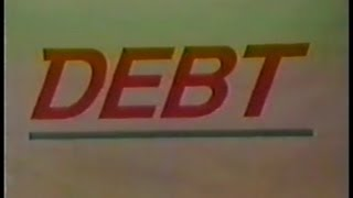 Debt (March 1997) | College Week | Christopher vs. Marchand vs. Nick