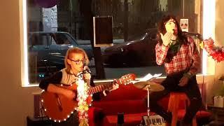 225409 - ANPLAG, Musica y Humor en MU -Invitada:  FLORENCIA ALBARRACIN 21-7-2018