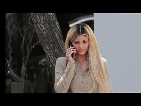 kylie jenner outfits