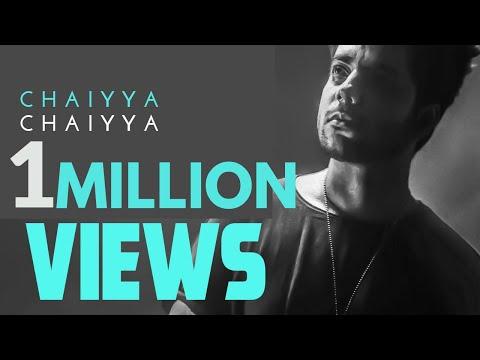 Chaiyya Chaiyya - Dil Se (Cover) | A R Rahman | Siddharth Slathia Ft. Arjit Agarwal