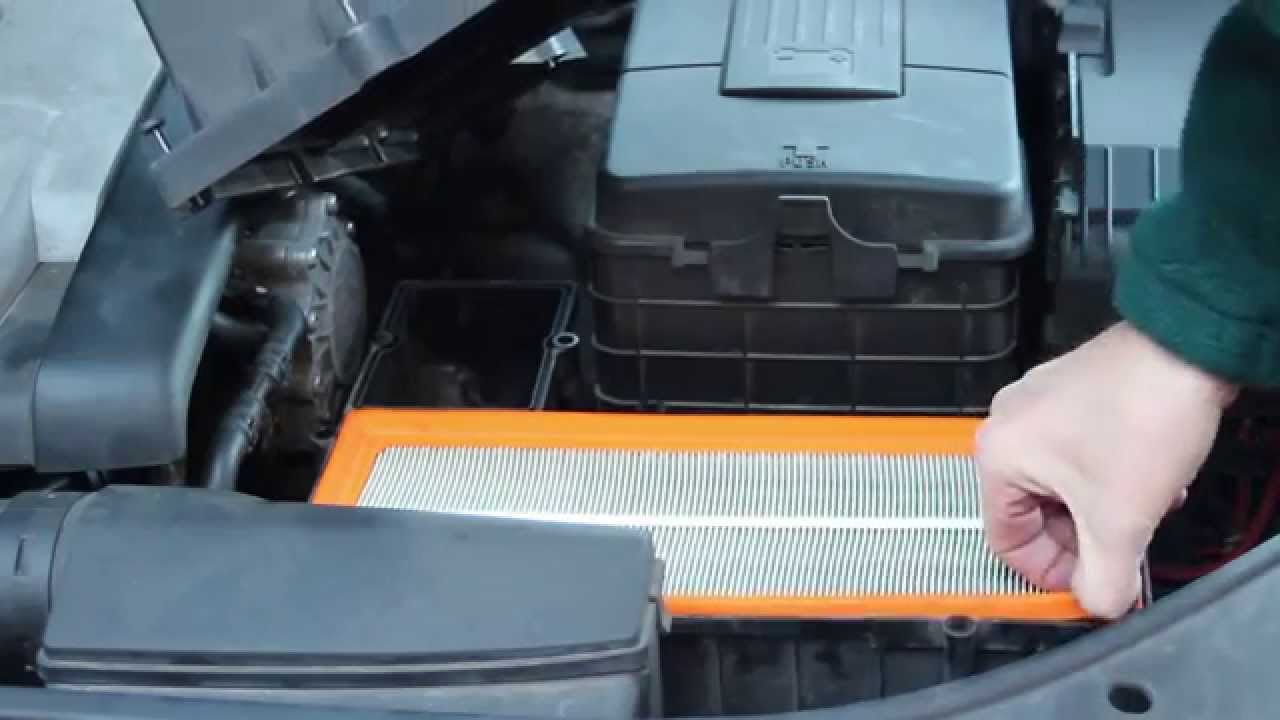 vw air filter location  vw  get free image about wiring