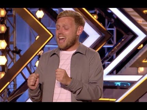 Judges Gave Him A Second Opportunity To Show That 'A Change is Gonna Come' | The X Factor UK 2017