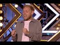 Judges Gave Him A Second Opportunity To Show That A Change Is Gonna Come The X Factor UK 2017 mp3