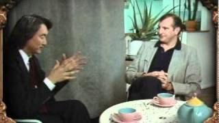 """Tea Party at the End of the Universe"" with Douglas Adams & Michio Kaku"