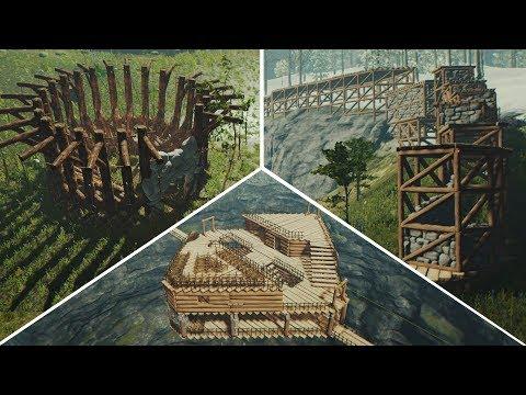 INSANE WORLD TOUR! The Forest Season 2 Finale