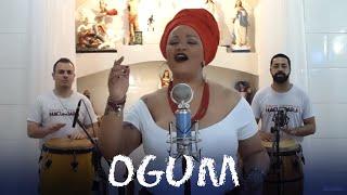 Atabaque & Voz (3ª Temporada) - Ogum - Ogum de Ronda (cover)