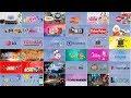 Top 36 (Part-2) Famous Brands Spoof Pixar Lamp Luxo Jr Logo