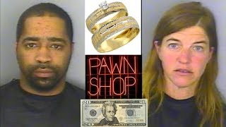 Man pawns wedding ring for $20 to pay a prostitute(LINK TO STORY: http://www.wbtv.com/story/21855333/police-man-sells-wedding-ring-for-20-prostitute Police said a Greenwood man picked up a prostitute at a ..., 2013-04-05T19:11:14.000Z)