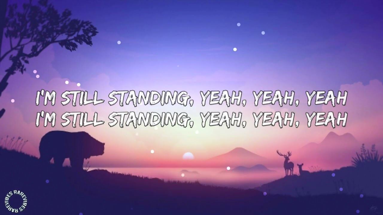 Download y2mate com   Im Still Standing  Taron Egerton Lyrics Of Movie Sing v720P