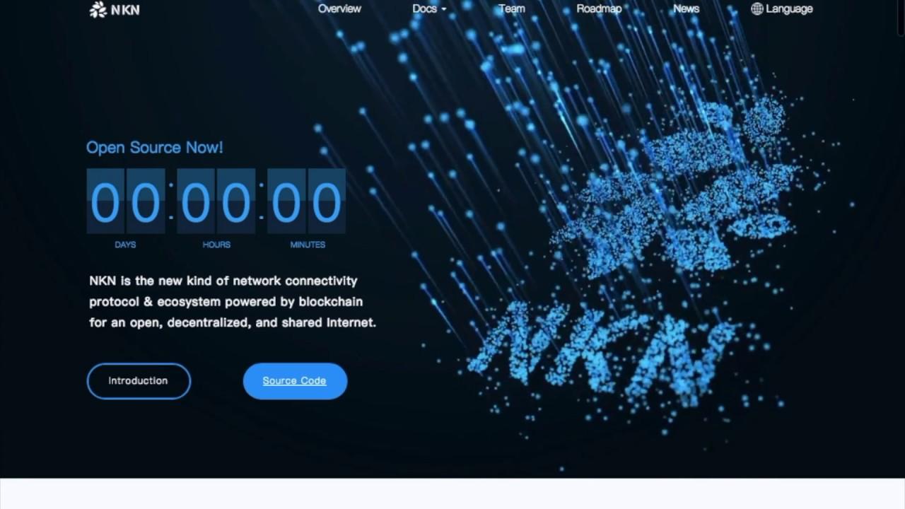 NKN (NKN) Price, Graph, Data and Info | Blockspot io 📊