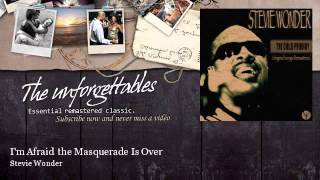 Watch Stevie Wonder The Masquerade video