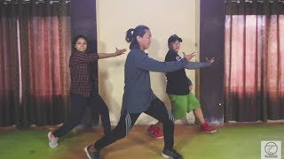maya maya | diarry | dance choreography | touch dance studio