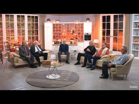 POSLE RUCKA - Problemi sa zdravljem i saveti lekara i eksperata - (TV Happy 04.11.2018)
