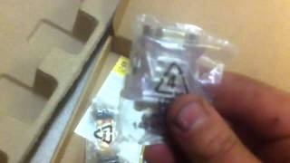 sapphire hd 6970 unboxing