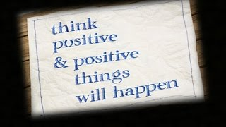 You Will Always Attract According to Your Thought - Law of Attraction
