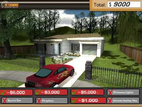 3D Serious Games - Financial Literacy Game For Kids!