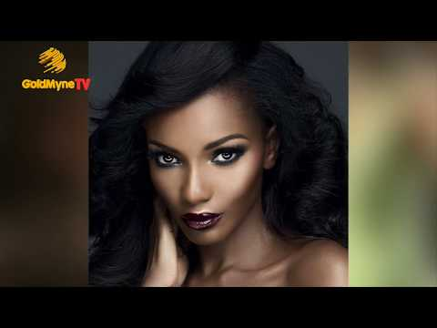 AGBANI DAREGO: LIFE AFTER MISS WORLD (Nigerian Music & Entertainment)
