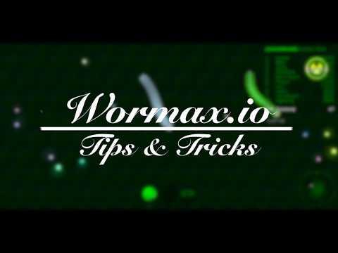 Wormax.io | Tips & Tricks (Ep.1)