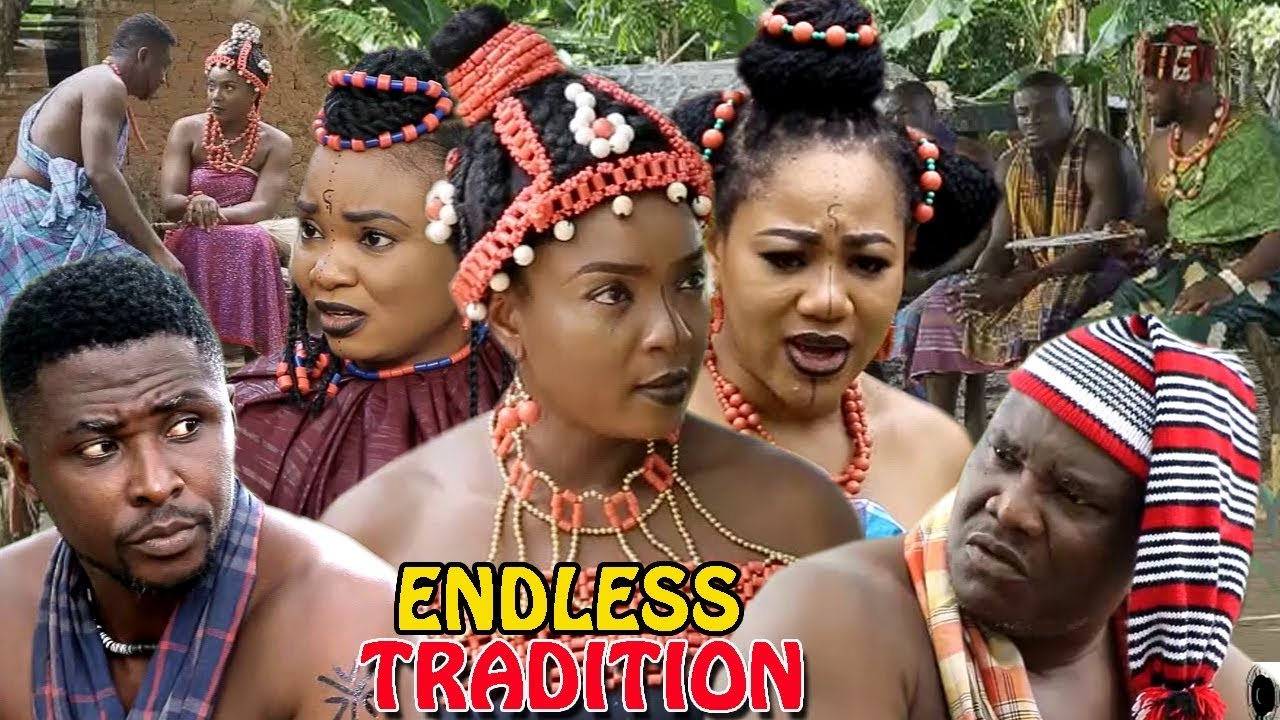 Download Endless Tradition Season 3 - (New Movie) 2018 Latest Nollywood Epic Movie | Latest Epic Movies 2018