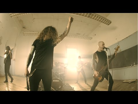 Miss May I - Deathless (Official Music Video)