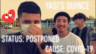 SINGLE PRACTICE MINI VLOG #1: ANOTHER Quince Postponed (Yasi's Quince Court)   @mpchoreography_