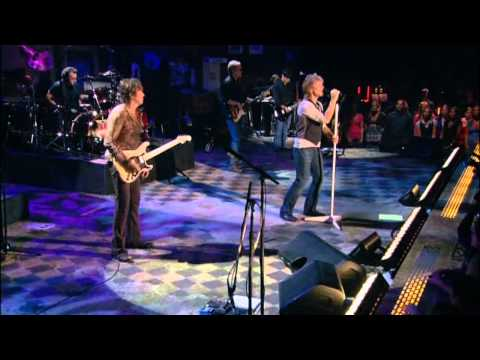 Bon Jovi - Live Lost Highway 2007 - 07 - Seat Next To You (HQ).mp4