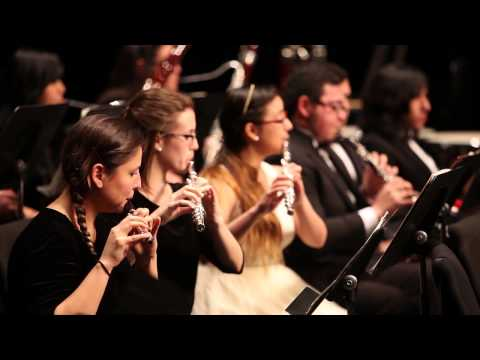UTB Department of Music -