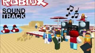 26. Roblox Soundtrack - Fighting F.E.A.R's Leader