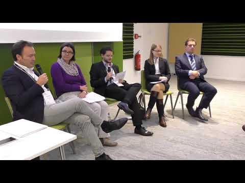 digina 2017 - Digitaler Nachlass: Ein Fintech-Thema? (Podiumsdiskussion)