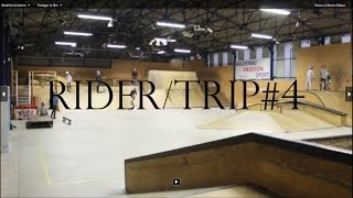 rider trip 4 haguenau   backflip