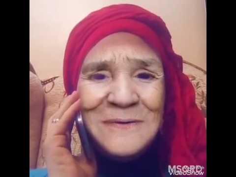 Hungry Grandmas