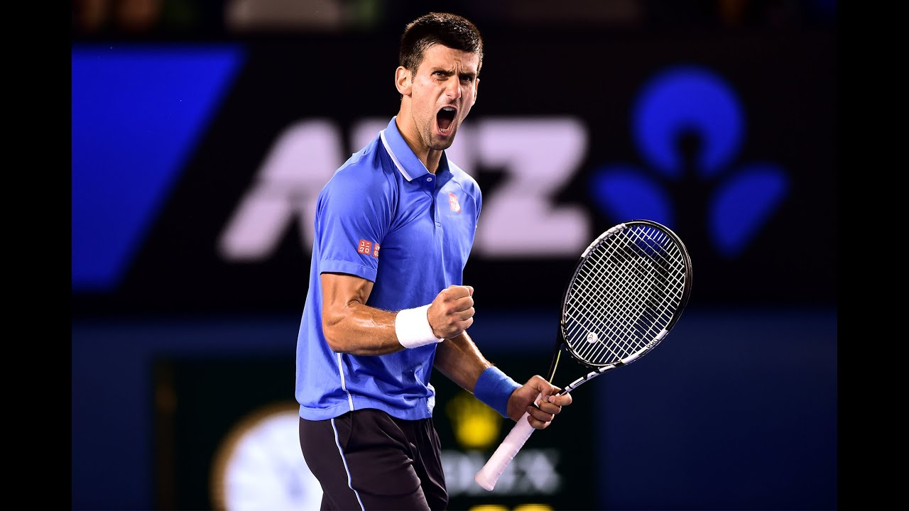 djokovic - photo #1