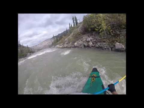 Bonnet Plume River - Part 1