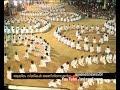 Guinness World Record margam Kali Conduct At Thiruvananthapuram video