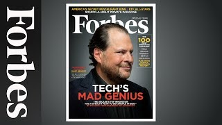 Inside The Issue: Worlds Most Innovative Companies