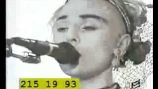 Жанна Агузарова - Ленинградский рок-н-ролл